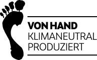 klimaneutral produziert