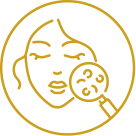 Icon Hauttyp